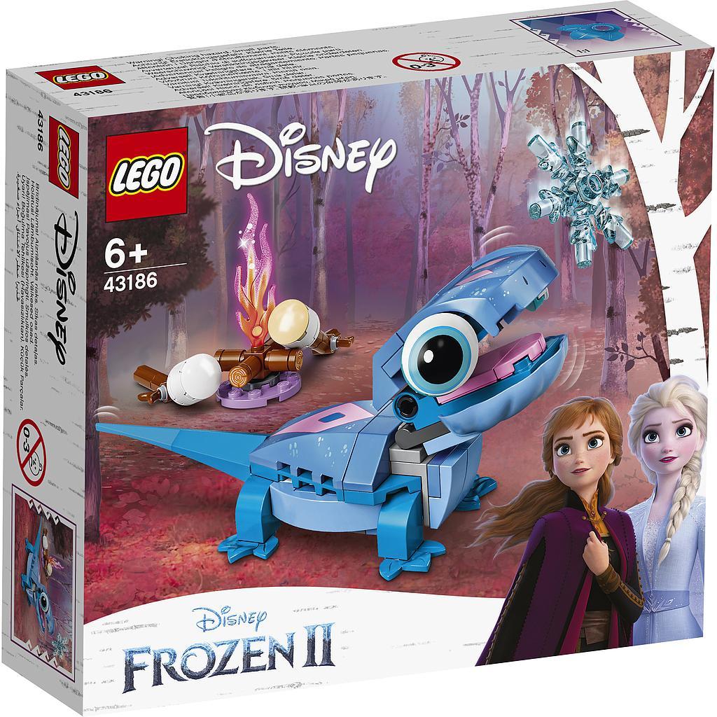 LEGO Disney Princess Salamande..