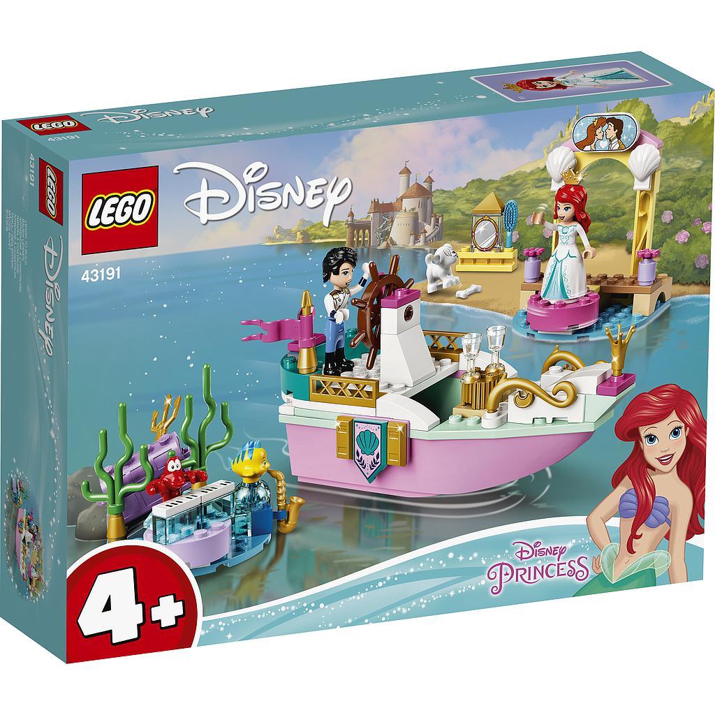 LEGO Disney Princess Arieli pi..