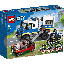 LEGO City Politsei vangiveok