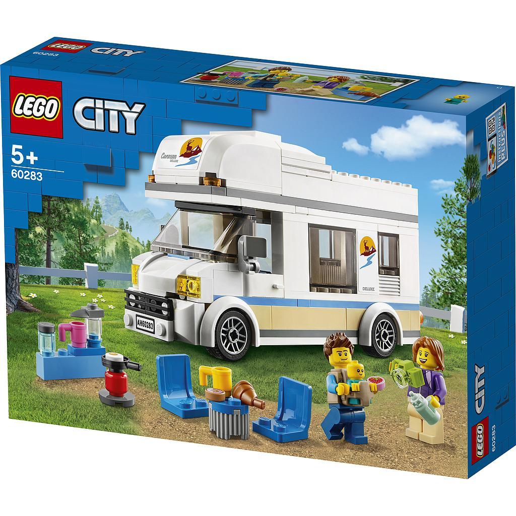 LEGO City Autosuvila