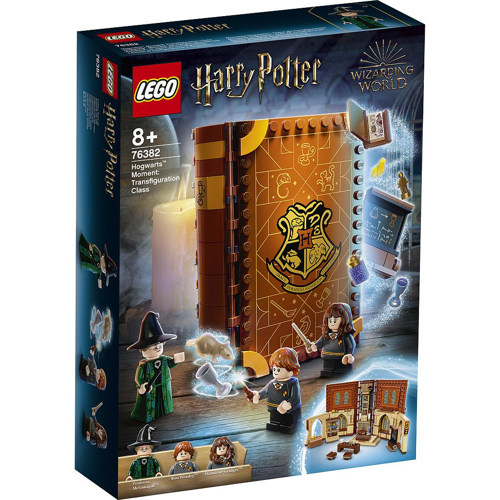 LEGO Harry Potter Sigatü&..