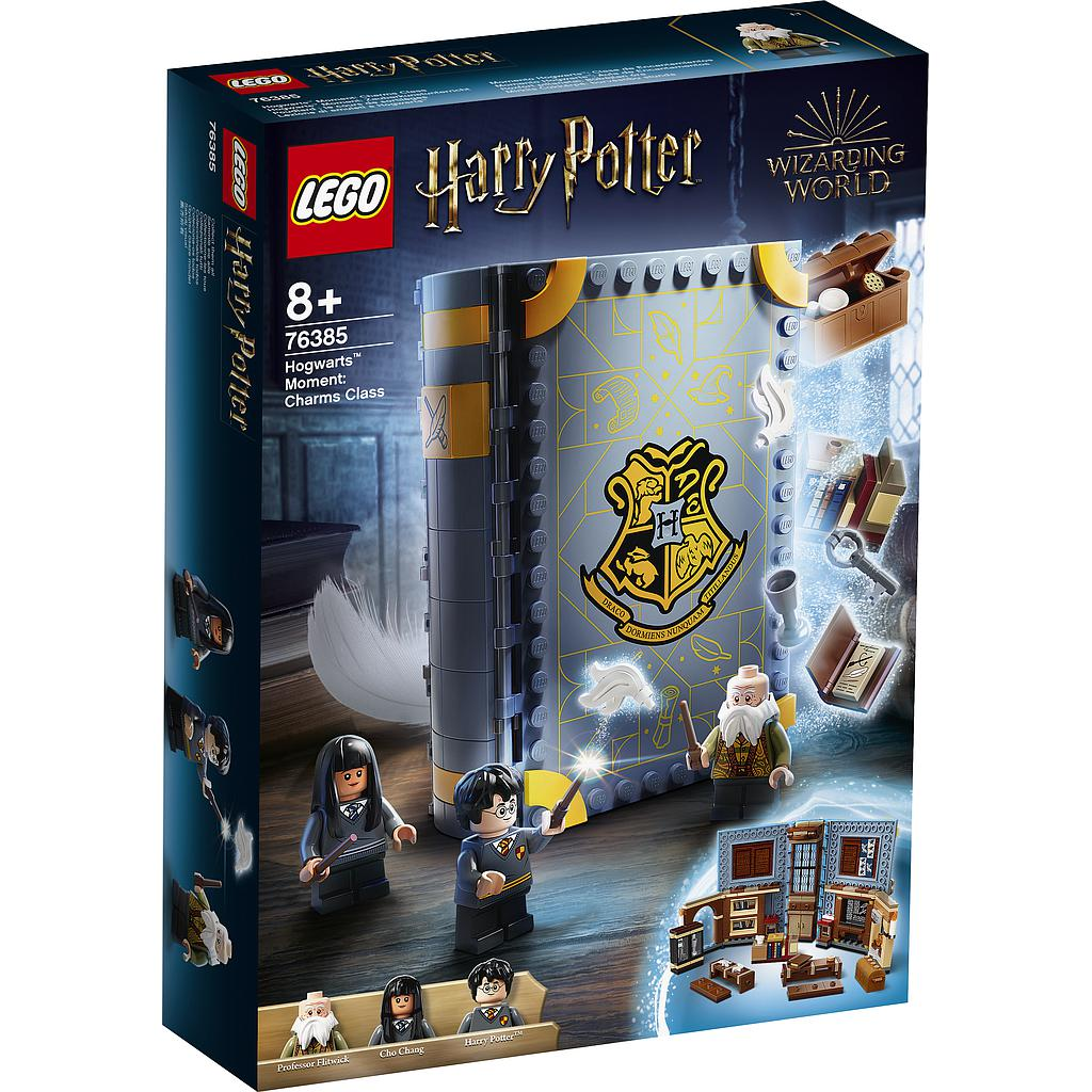 LEGO Harry Potter Sigatü..