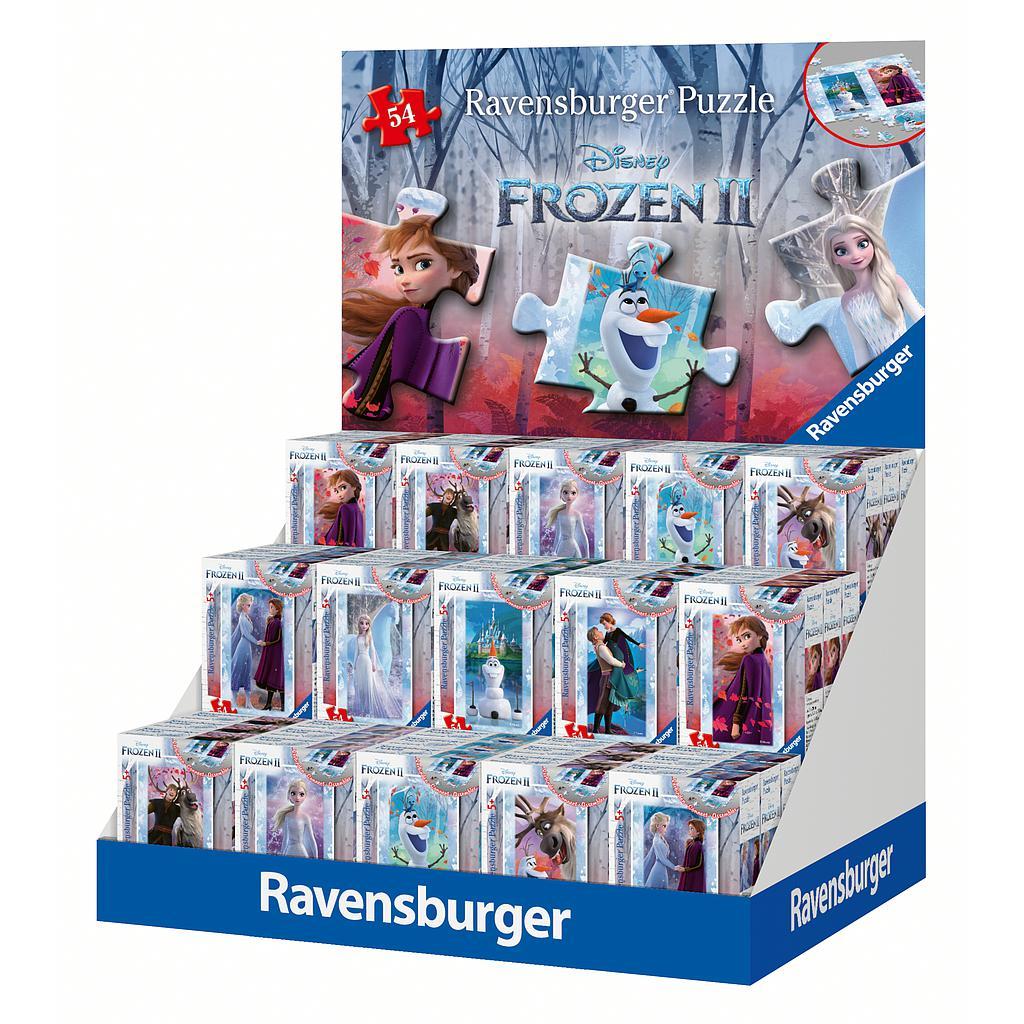 minipusle Frozen 2