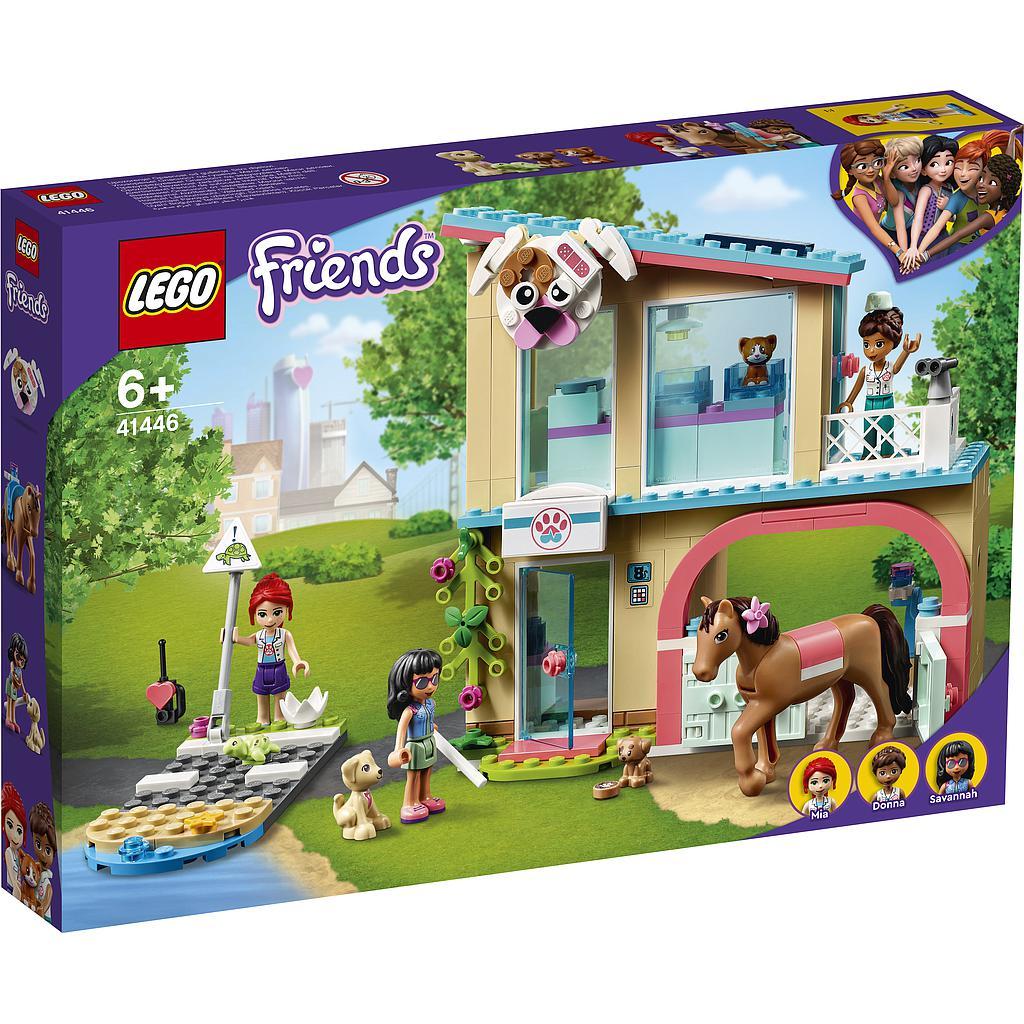LEGO Friends Heartlake City lo..
