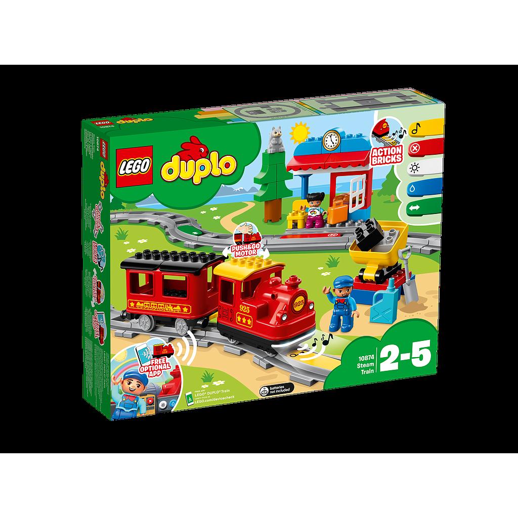 LEGO DUPLO Auruvedur