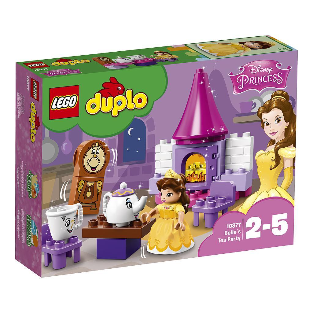 LEGO DUPLO Bella teepidu