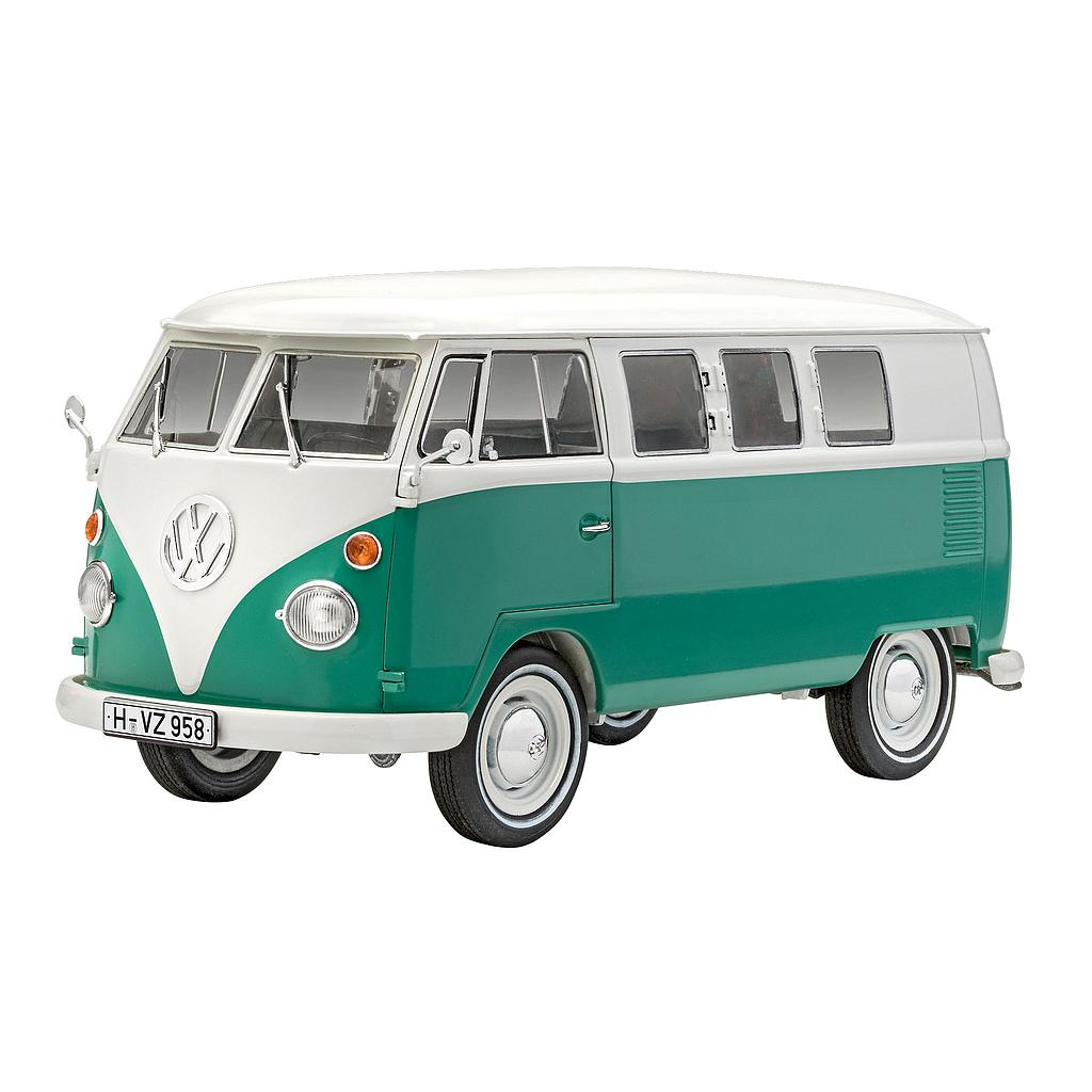 Revell buss VW T1 1:24