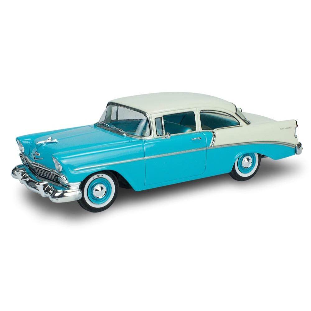 Revell 1956 Chevy Del Ray,2´in1 1:25