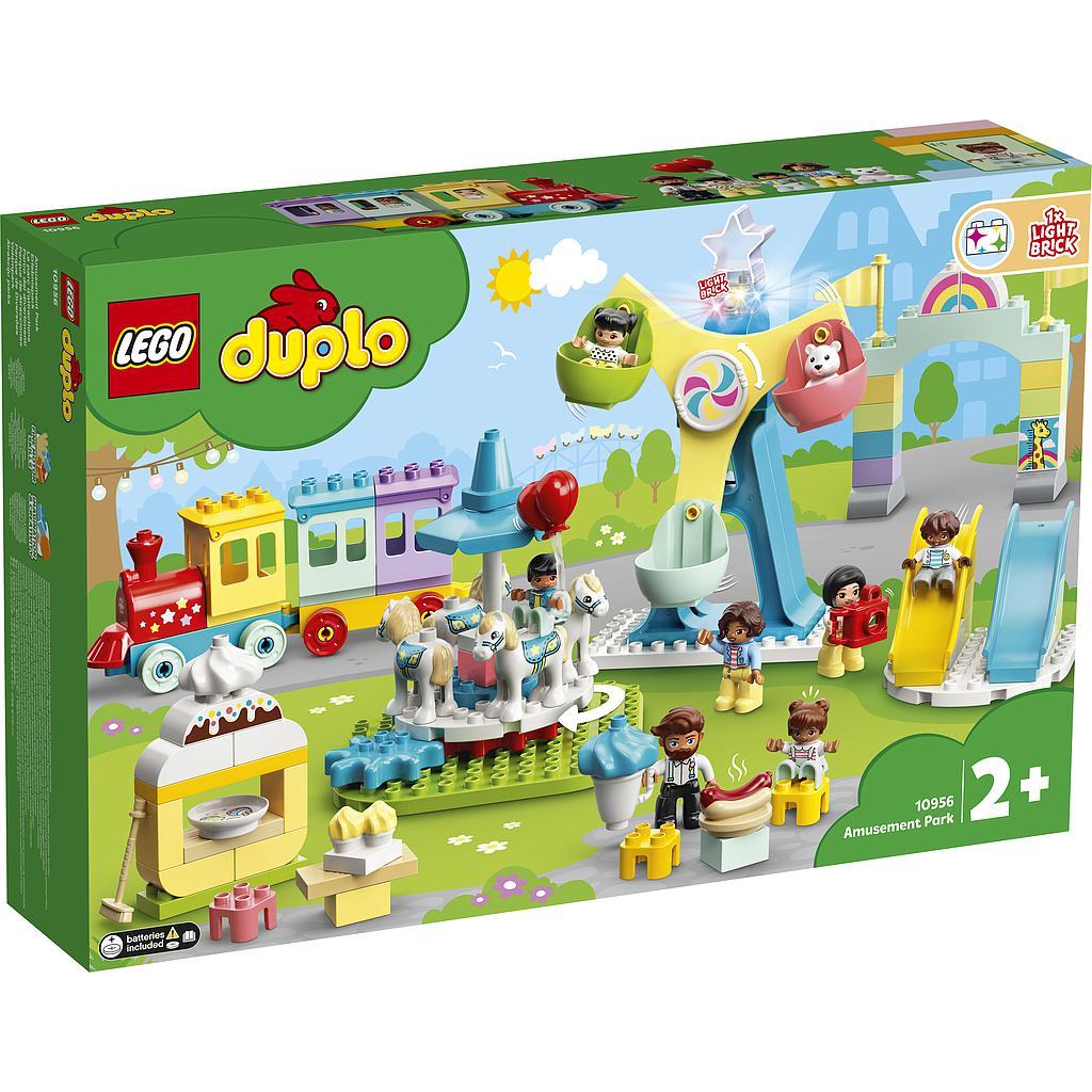 LEGO DUPLO Lõbustuspark