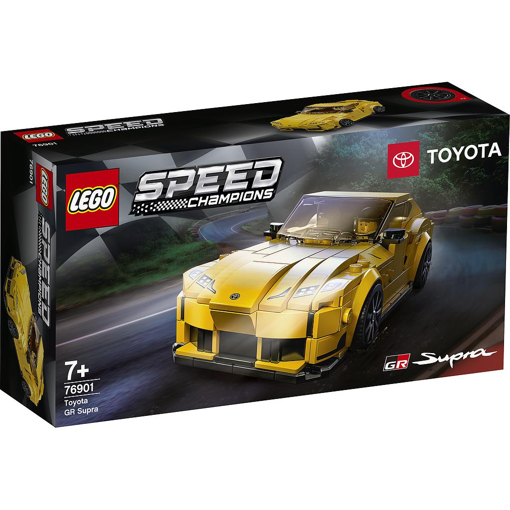 LEGO Speed Champions Toyota GR..