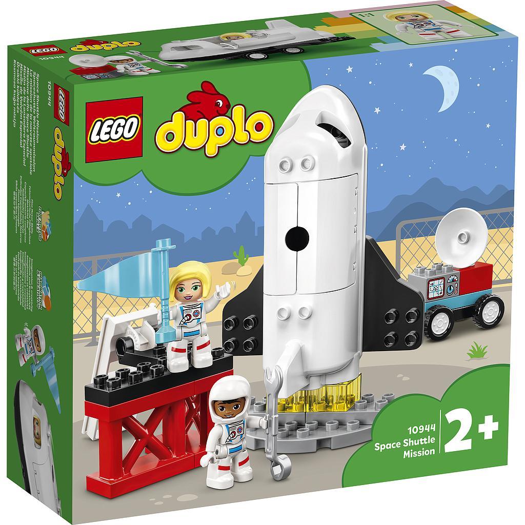 LEGO Duplo Kosmosesüstiku..
