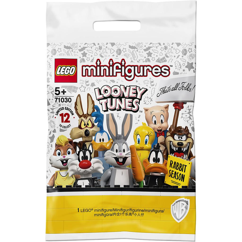 LEGO Minifiguurid Looney Tunes