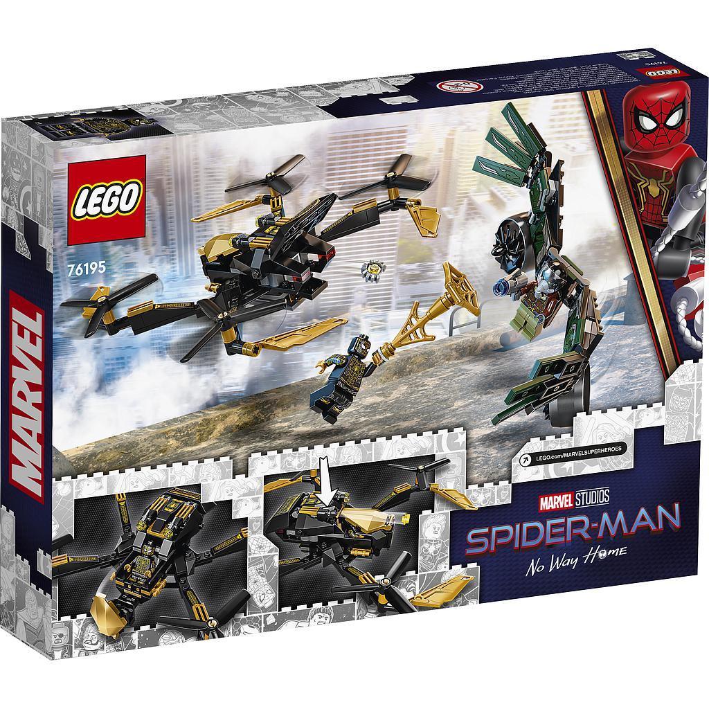 LEGO Super Heroes Spider-Man..