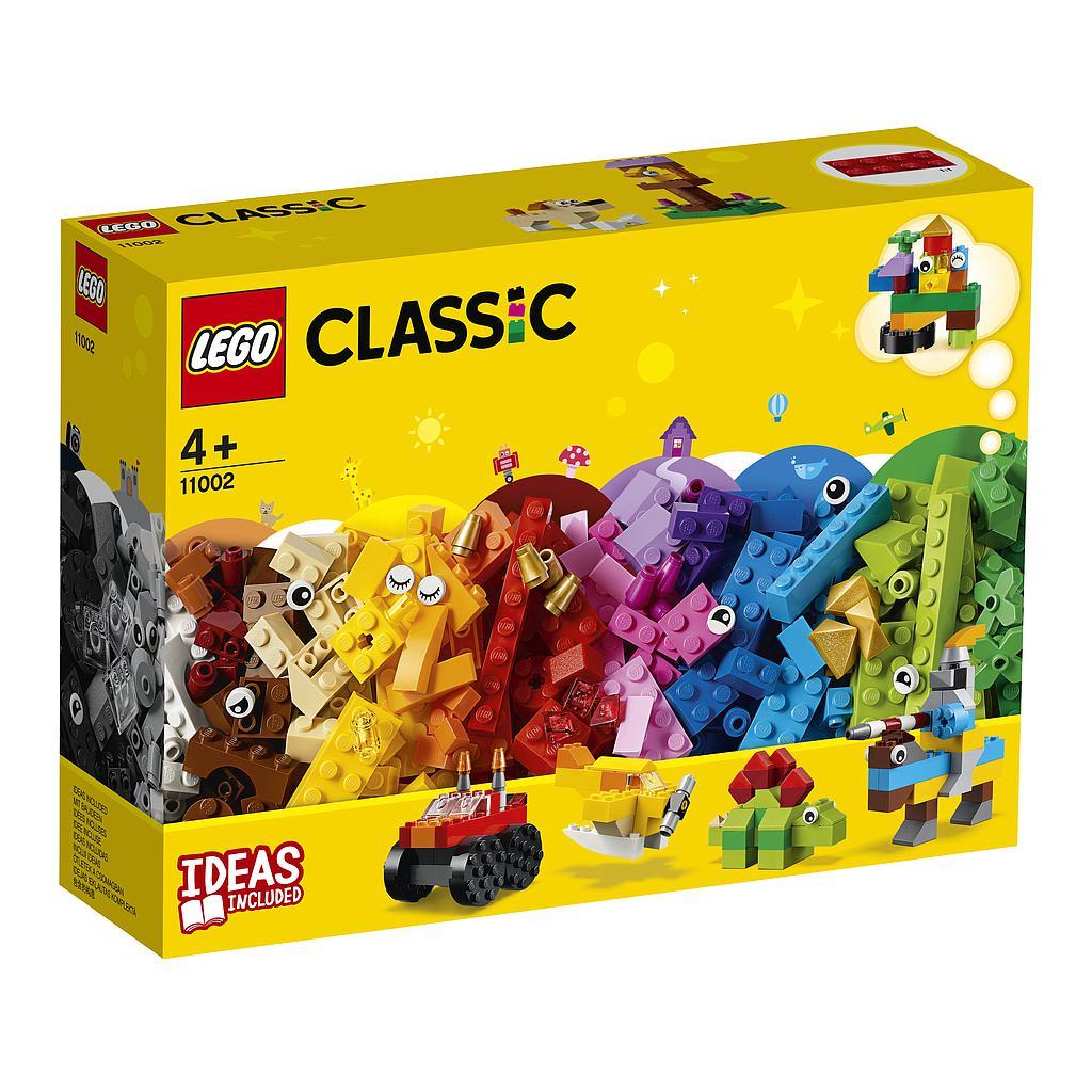 LEGO Classic Põhiklotsi..