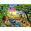 Ravensburger Puzzle 300 pc At the Watering Hole
