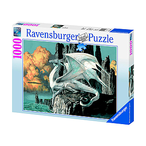 Ravensburger Puzzle 1000 pc Dragon