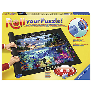 Ravensburger Roll Your Puzzle