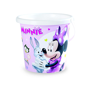 Smoby Minnie medium - sized bucket