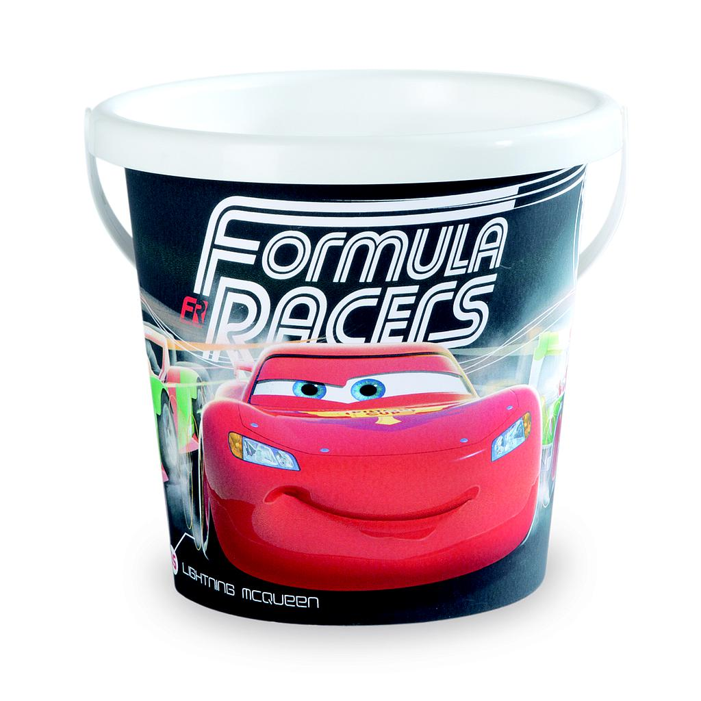 Smoby Cars medium - sized bucket
