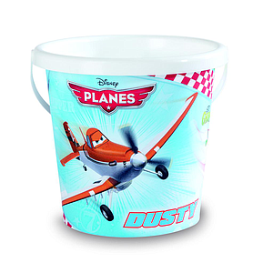 Smoby Planes medium - sized bucket