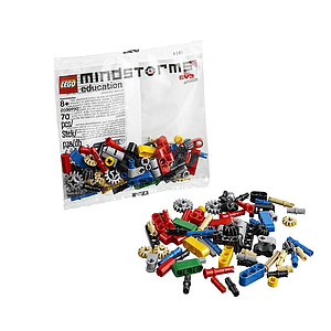 LEGO Education Varuosade komplekt 1