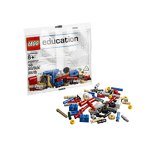 LEGO Education Machines & Mechanisms Replacement Pack 1