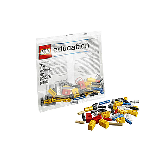 LEGO Education Machines & Mechanisms Replacement Pack 2