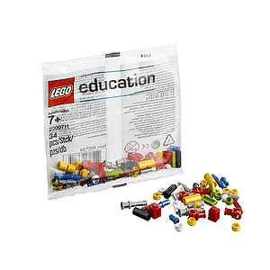 LEGO Education Varuosade komplekt nr.2