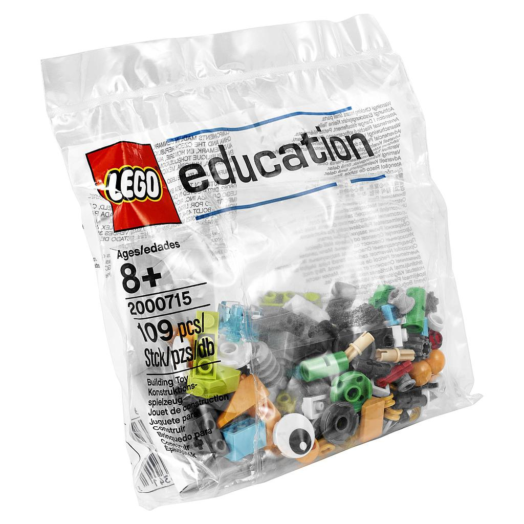 LEGO Education Varuosad WeDo 2.0