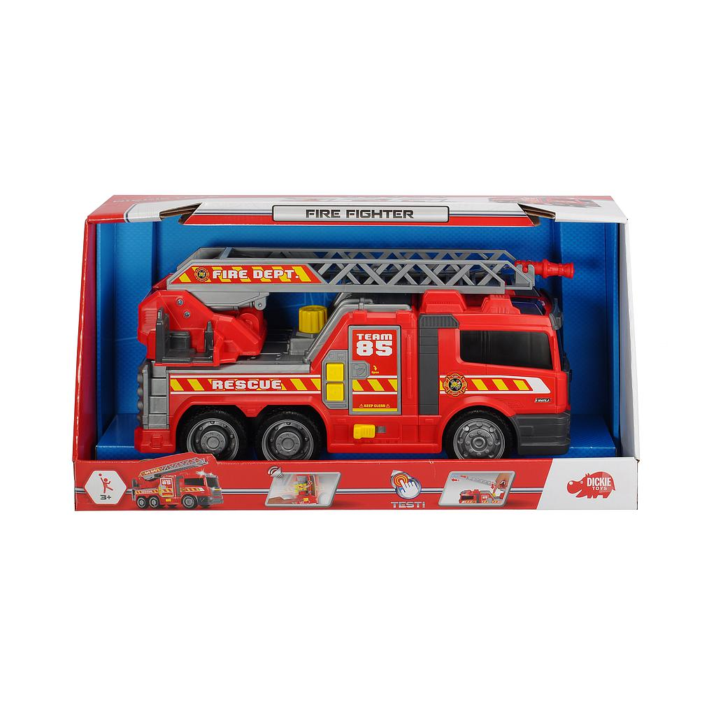 Dickie Toys Firetruck
