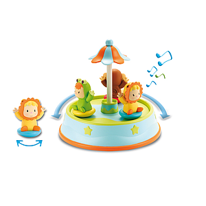 Smoby Cotoons Carousel