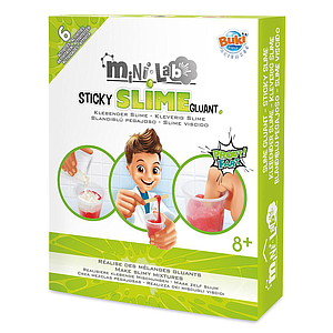 Buki Mini Lab Sticky Slime