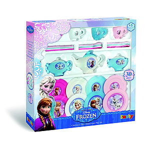 Smoby Frozen Tea-set