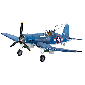 Revell Vought F4U-1A CORSAIR 1:32