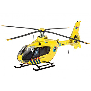 Revell plastic model Airbus Helicopters EC135 ANWB 1:72