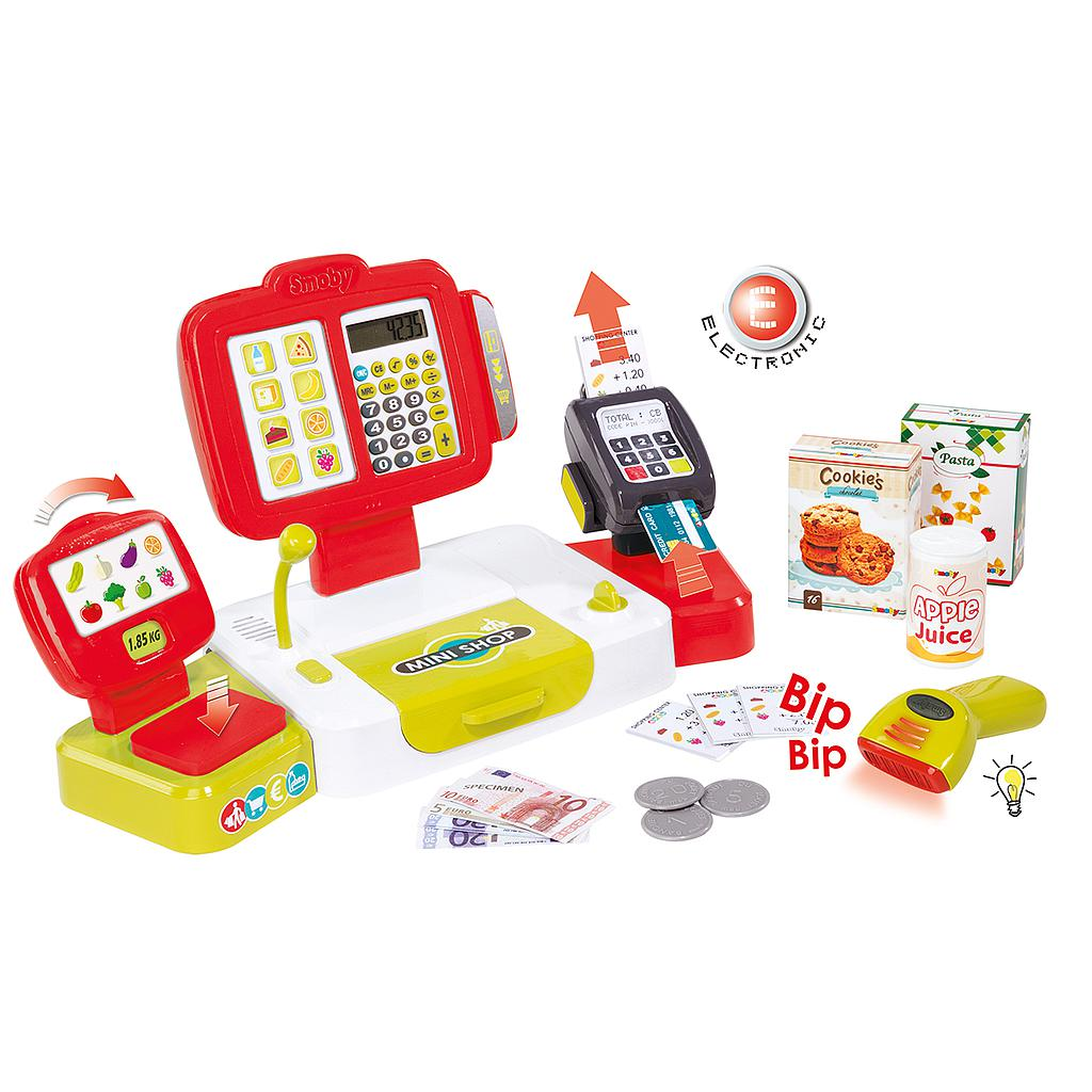 Smoby XL Cash Register
