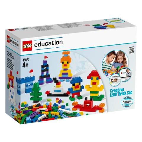 LEGO Education klotsikomplekt