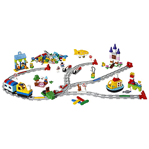 LEGO Education Coding Express