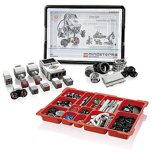 LEGO MINDSTORMS Education EV3 Põhikomplekt