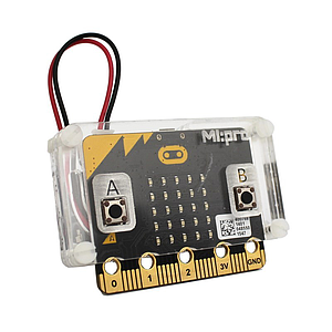Kitronik MI:pro Protector Case for the BBC micro:bit