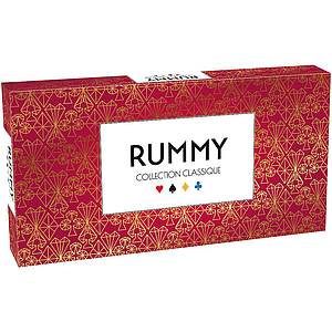 Tactic Board Game Rummy