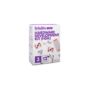 littleBits Hardware Development Kit (HDK)
