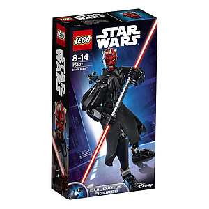 LEGO® Star Wars™ Constraction Darth Maul™