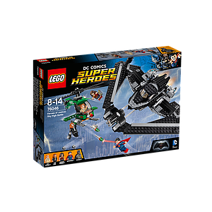 LEGO Super Heroes Heroes of Justice: Sky High Battle