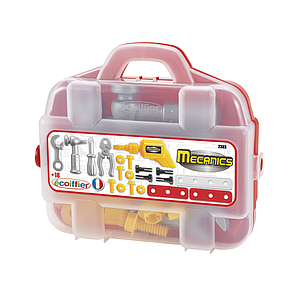 Ecoiffier Toolbox
