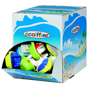 Ecoiffier Small Boats