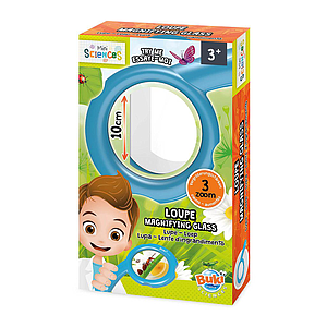Buki Mini Sciences Magnifying glass