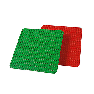 LEGO Education DUPLO Large Building Plates