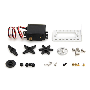Makeblock MG995 Standard Servo Pack