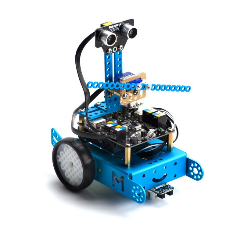 Makeblock mBot Add-on Pack-Servo Pack